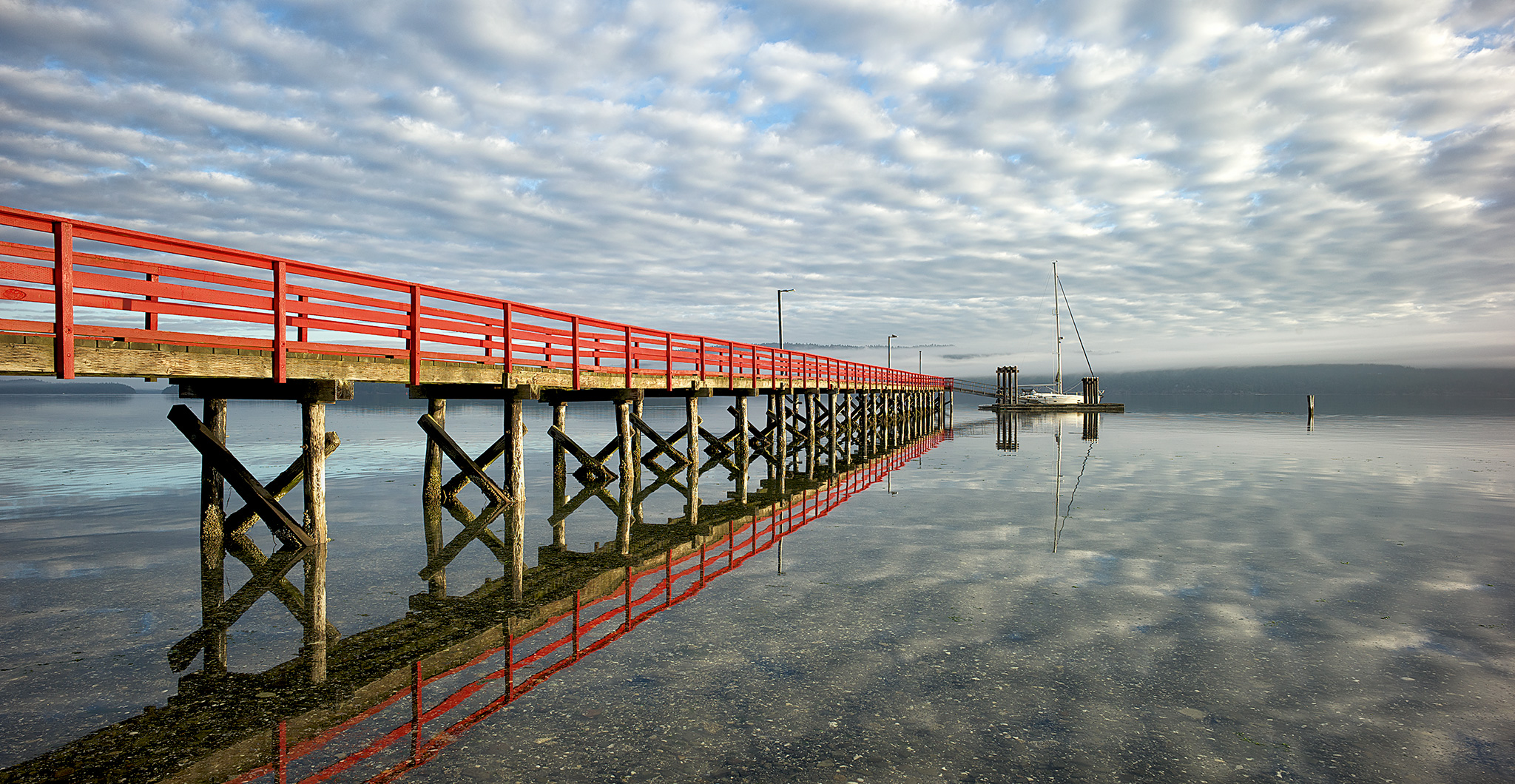 Fernwood Pier and Dock