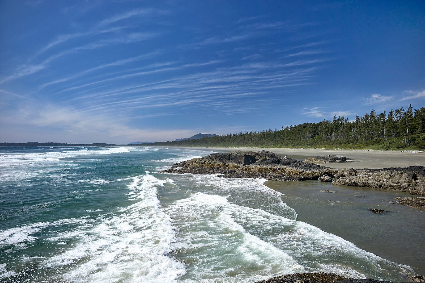Long Beach, Pacific Rim National Park
