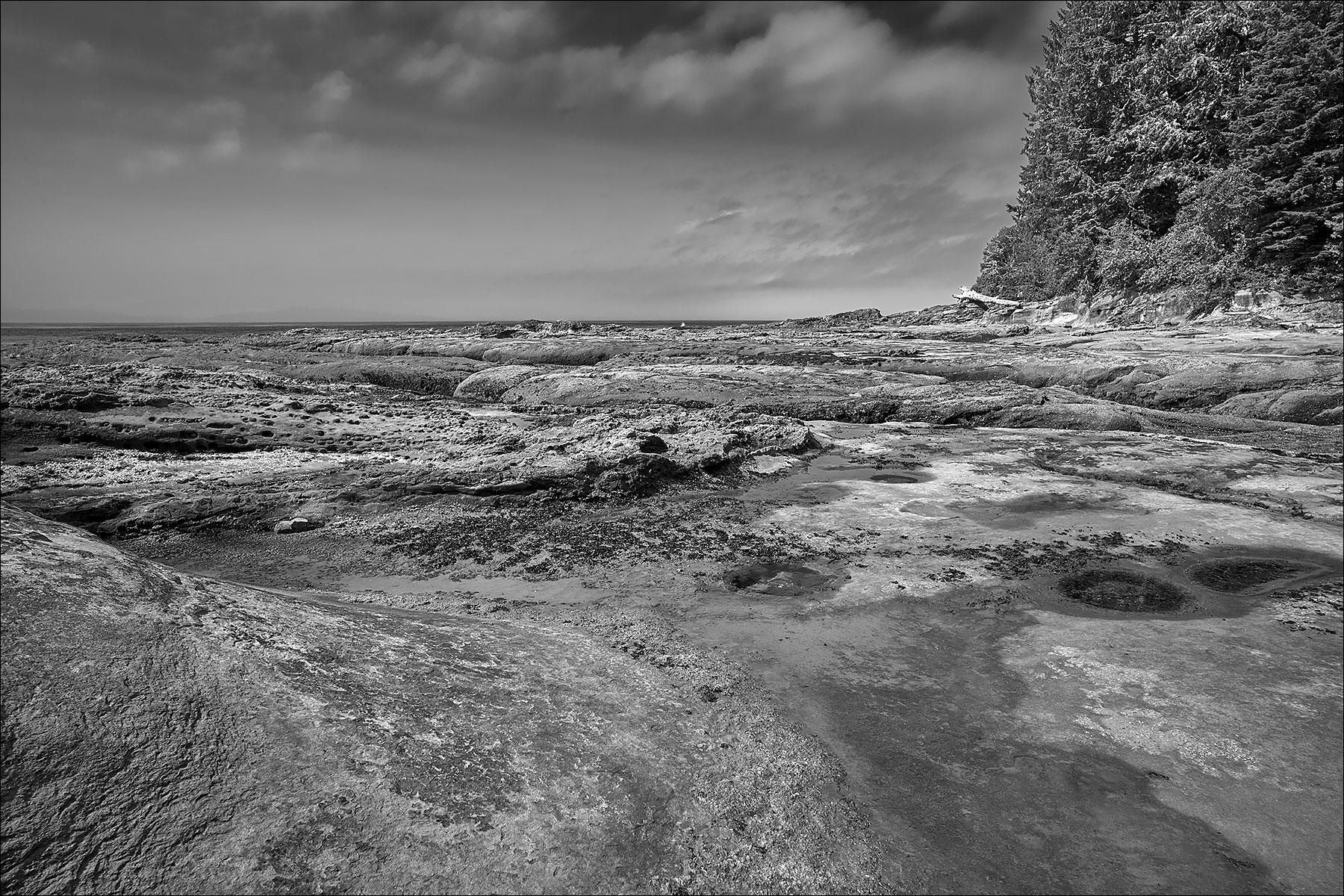 Tom Baird Beach (Juan de Fuca Trail) ©johncameron.ca