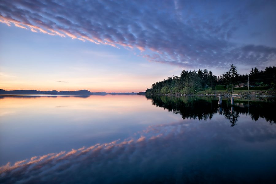 Pastel Dawn ©johncameron.ca