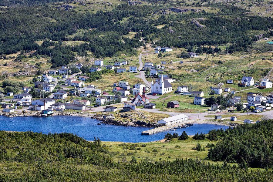 Along the Baccalieu Trail, Newfoundland ©johncameron.ca