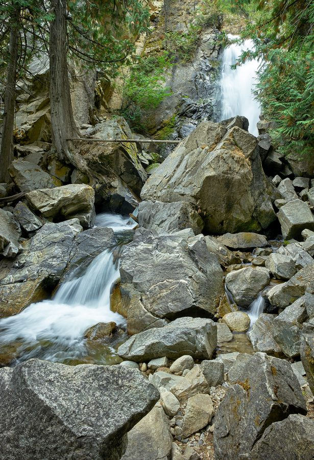 Falls Creek Falls ©johncameron.ca
