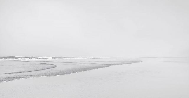 Infinite Beach © johncameron.ca