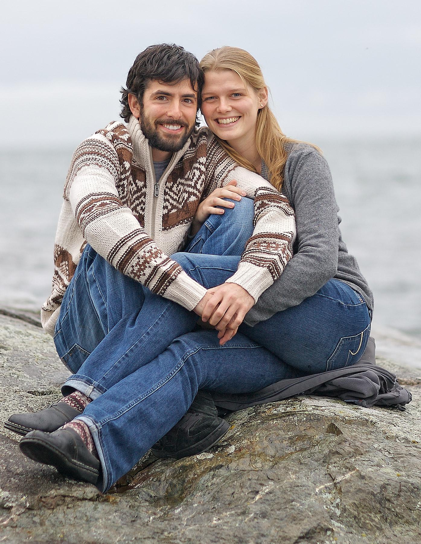 Engagement ©johncameron.ca