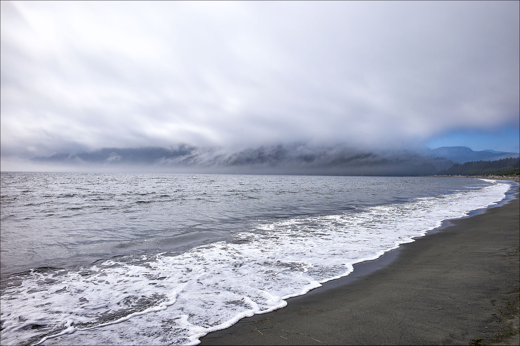 Pacific Rim National Park at Port Renfrew ©johncameron.ca